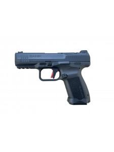 CANIK TP9 9x19 Luger TP9 Elite-S Combat Black