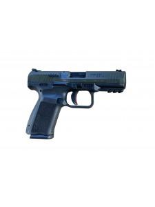 CANIK TP9 SF Elite 9x19 Luger SAO Green