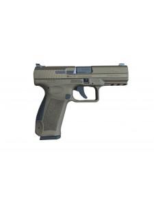 CANIK TP9 DA 9x19 Luger 18-shot bronze