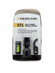 Self-Timing Muzzle Brake Bergara .30  (BA0003)  A04940