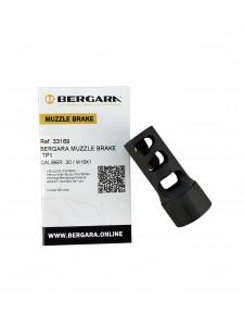Muzzle Brake Bergara .30  / M18X1