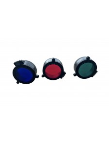 Leadwave Filter A-21 Blue, Red, Green