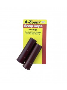 A-Zoom training rounds cal. .20, 2 pcs.