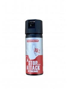 Pepperspray Perfecta Animal Stop Pepper Spray 15% OC 50 ml