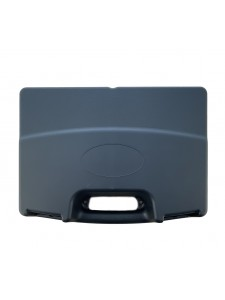 Case for ammo 37.5x28x13 cm  550/0000