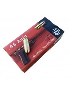 Geco .45 ACP 230 gr FMJ (50 pcs.)
