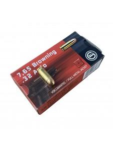 Geco 7.65mm FMJ (50 pcs.)