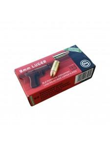 Geco 9x19 Luger 8 g LRNCP (50 vnt.)