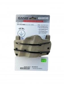 Hoster CANIK TP9 Universal Paddle RH Desert