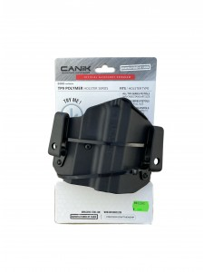 Hoster CANIK Universal Kydeex RH Black