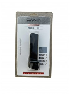 Magazine CANIK TP9 Elite Subcompact 9x19 Luger 17-shot