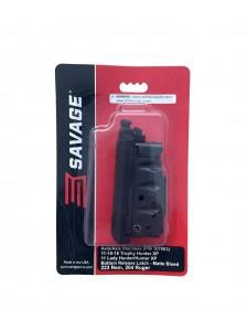 Dėtuvė Savage 223 Remington, 204 Ruger