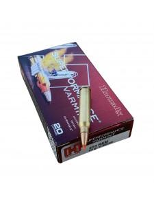 HORNADY .223 Remington 53 gr V-MAX SPF
