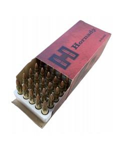 HORNADY .223 Remington 55 gr FMJ/BT