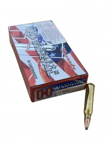HORNADY .223 Remington 60 gr SP AW