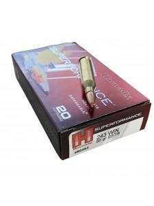 HORNADY .243 Winchester 95 gr SST SPF