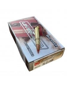HORNADY .30-30 Winchester 160 gr FTX