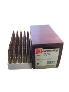 HORNADY .308 Winchester 150 gr FMJ