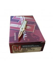 HORNADY .308 Winchester 150 gr GMX SPF