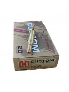 HORNADY .308 Winchester 165 gr ETX INTL