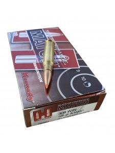 HORNADY .308 Winchester 168 gr A-MAX SPF