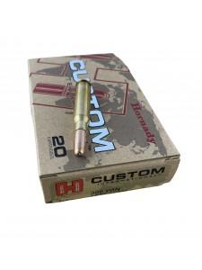 HORNADY .308 Winchester 220 gr RN INTL
