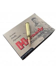 HORNADY .338 Lapua Magnum 285 gr HPBT Match