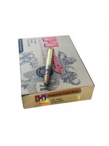 HORNADY .375 H&H 300 gr DGX
