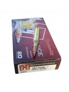 Hornady .260 Remington 129 gr SST SPF