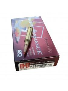 Hornady 6.5 Creedmoor 120 gr GMX SPF