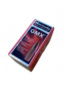 """Bullets Hornady  30 cal .308"""" 165 gr GMX"""