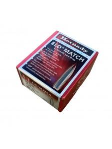 """Bullets Hornady  30 cal .308"""" 178 gr ELD Match"""