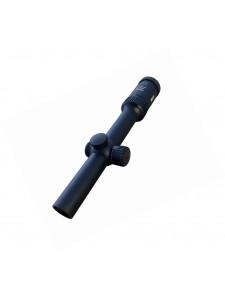 Riflescope Meopta Meostar R2 1-6x24 RD BDC-2