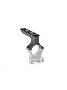 NightForce Ruggedized Accessory Platform (RAP) (tvirtinimo platforma) A428 30mm - 6 Screw W/ Cradle