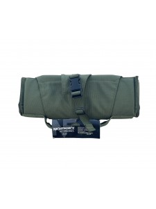 """Protective case for optical sight NightForce 15"""" OD Green A445"""