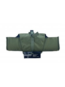 """Protective case for optical sight NightForce 19 """"OD Green A441"""