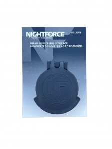 Cover for optical sight NightForce A283 EYEPIECE - BEAST