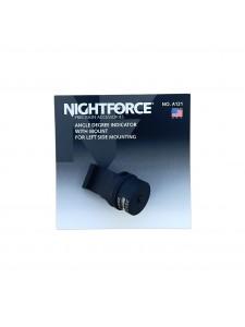 ANGLE DEGREE NightForce A121