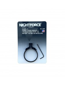 Adjusting knob NightForce A289 ATACR SHV