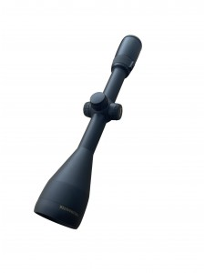 Riflescope NIKON 4-12x50 SF M NP