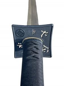 Sword Kouga Ninja-To by Paul Chen / Hanwei