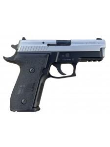SIG SAUER P229 AL SO Black 9x19 Luger