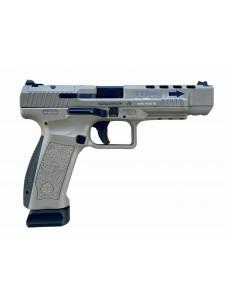 CANIK TP9 SFX Mod 2 9x19 Luger SAO Desert