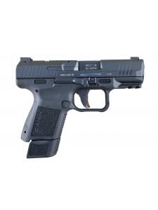 CANIK TP9 Elite Subcompact 9x19 Luger Black