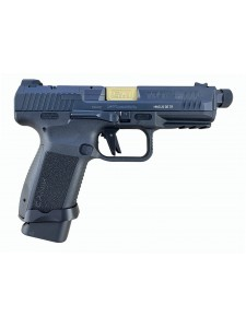 CANIK TP9 Elite Combat Executive 9x19 Luger SAO