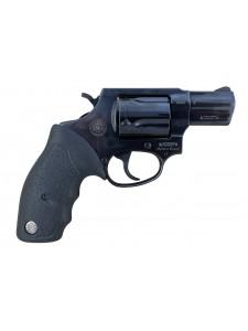 """Taurus 85S black 2"""" .38 Special"""