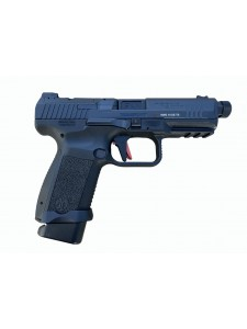 CANIK TP9 Elite Combat 9x19 Luger Black