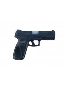 Taurus G3 STS 9x19 Luger Matte Black