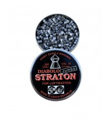 Diabolo Jumbo Straton 5.5mm 250/box