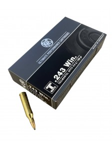 RWS .243 Winchester 6.5 g TM